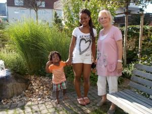 DSCN0060 gelungene Familienpatenschaft auf Zeit innerhalb des Nachbarschaftsnetz